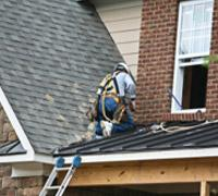 It Makes Good Sense To Have A Roof Inspection Performed Regularly To  Prevent Leaks In Your Home Or Place Of Business. Leave It For Too Long, And  Weather, ...